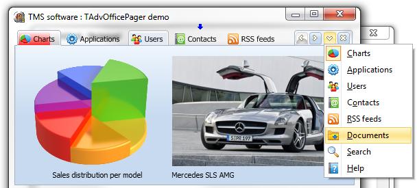 TAdvOfficePager