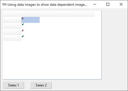 vcl grid data dependent images