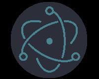 Electron cross platform desktop applications