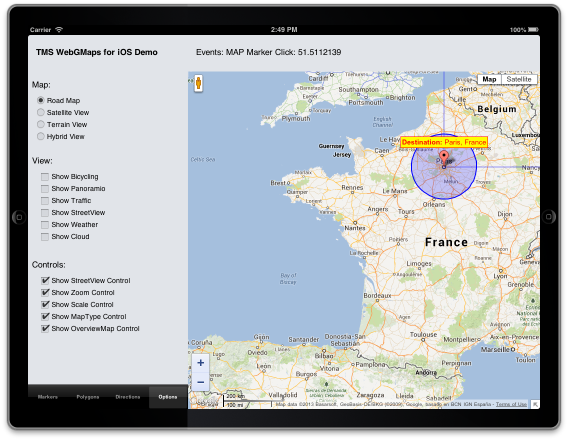 ANN: TMS WebGMaps for iOS / Mac OSX v1 5 released - TMS