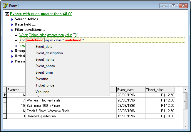 TMS Query Studio v1.13.2 Full Source