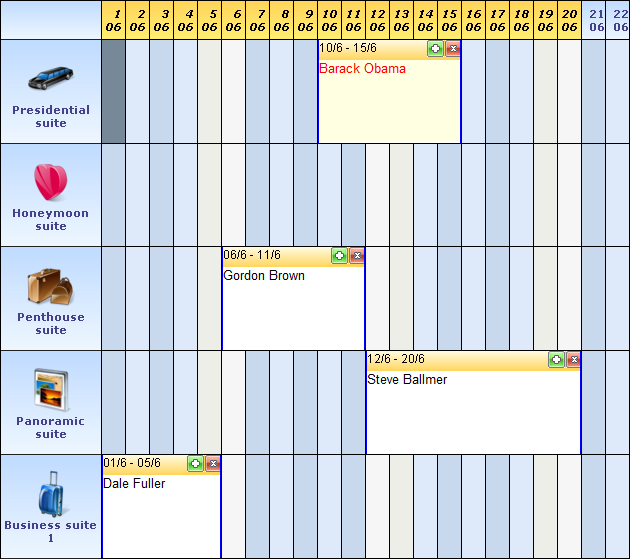 TMS IntraWeb Planner v3.3.0.0 Full Source