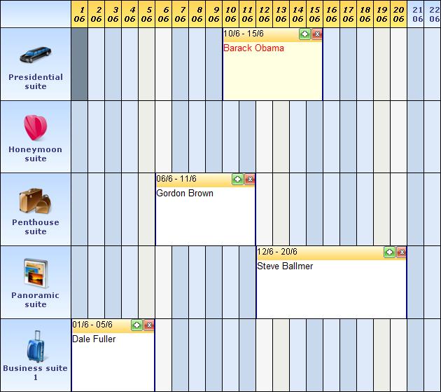 ... for Delphi, C++Builder & Visual Studio   TMS IntraWeb Planner