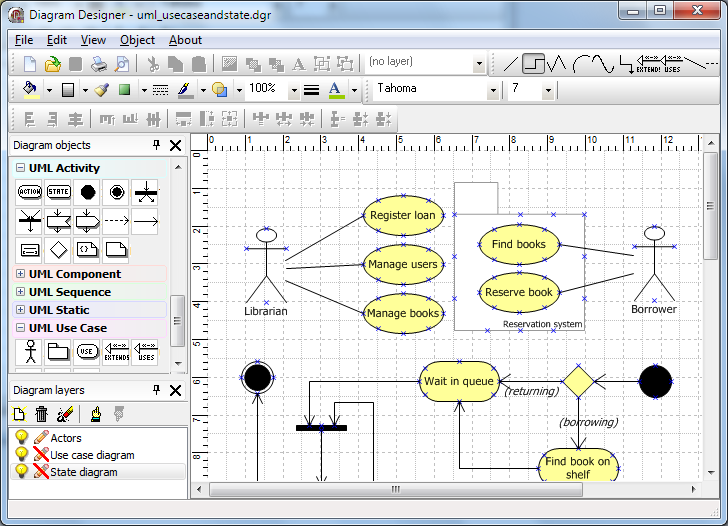 Tms software vcl fmx asp controls components for click image for more screenshots ccuart Image collections