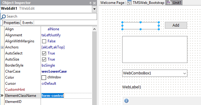 Tms Software Blog Tms Radical Web Using Html Css For Design