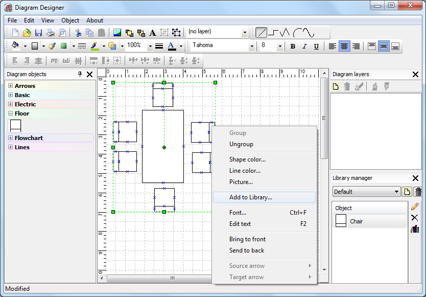 Tms software vcl fmx asp controls components for live diagram execution live flowcharts ccuart Gallery