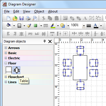 Tms software blog where in the world is tms diagram studio after you confirm the new custom block by pressing ok it will be included in the toolbar ccuart Images